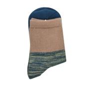 Thermal Casual Wool Slipper Socks Women Men Beauty Top