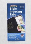 Bible Tab Rainbow