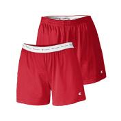Champion Womens Active Mesh Shorts 3393 Sm-2XL