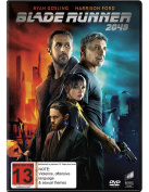 Blade Runner 2049 [DVD Movies] [Region 4]