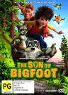 The Son of Bigfoot [DVD Movies] [Region 4]