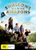 Swallows and Amazons [DVD Movies] [Region 4]