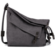 Hobo Cross Body Bags for Women,Coofit Canvas Hobo Shoulder Bag Handbags Casual Messenger Bags