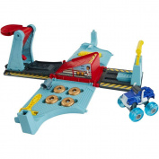 Blaze and the Monster Machines Tune Up Tyres Playset