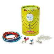 Pipkits Friendship Charm Beads Necklace Kit -