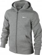 Nike Ya76 Bf Fz Hoodie Yth – Children's Jacket