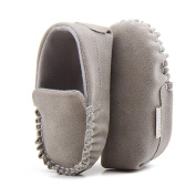 Janly® Shoes For 0-2 Years Baby, Newborn Moccasins Footwear Crib Shoe Girls Boys Non-Slip Soft Flats Shoes First Walkers