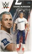 WWE Basic Series 78 Mattel Wrestling Action Figure - Shane Mcmahon - Smackdown Live General Manager