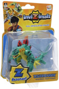 InviZimals Resonant Mega Action Figures Fully Articulated Collectable Kids Toys Tigershark