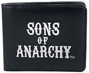 Sons Of Anarchy - Logo 3 - Official Wallet