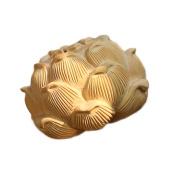 DIY / Lotus Holz / boxwood / Stich / Lotus / Handwerk / Gewerbe