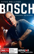 Bosch: Season 3 [Region 4]