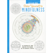 Cico Books-Colour Yourself To Mindfulness Postcards