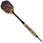 Harrows Matrix Brass Soft Tip Darts 14 Grammes 54602
