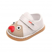 Baby Sneaker Child Girls Boys Cartoon Casual Warm Print Anti-Slip Shoes