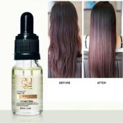 UmayBeauty Coconut Oil Hair Oil Hair Strengthening Serum Anti Hair Loss Basic Essence Damaged Hair Smoothing Treatment