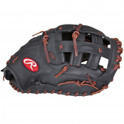 Rawlings Gamer 32cm 1st Base Softball Mitt RH SKU