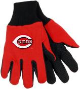 Cincinnati Reds MLB Baseball Team Sports Utility Gloves