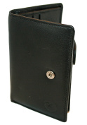 Mala Leather ORIGIN Collection Leather Credit Card Holder With RFID Protection 1375