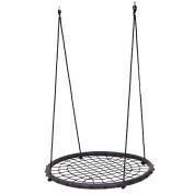 100cm Kids Tree Round Swing Net