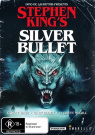 Silver Bullet (Stephen King) [Region 4]