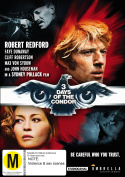 Three Days of the Condor [Region 4]