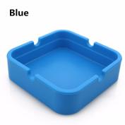HUHU833 Silicone Ashtray, Eco-Friendly Colorfull Premium Silicone Rubber Ashtray
