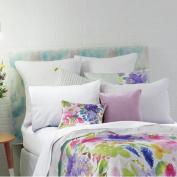 bluebellgray Wisteria 100pct Cotton Duvet Set