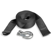 TRAC T10186 6.1m Synthetic Winch Strap, 2380kg