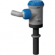Trac 600 GPH Thru-Hull Pump