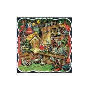 Alexander Taron Korsch Toy Shop Advent Calendar