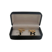 Masonic Cuff Link With Gift Box – JB