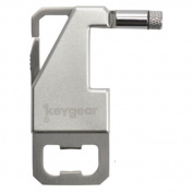 Ultimate Survival Technologies Multi-Tool LED 1.0 Silver 50-KEY0067-02