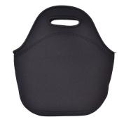 Neoprene Waterproof Picnic Camping Bag Children's Lunch Hand Bag with Handles