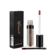 ROMANTIC BEAR Eye Brow Tint Cosmetics Natural Long Lasting Paint Eyebrow Waterproof Black Brown Eyebrow Pencil Gel Makeup With dual-ended brushes