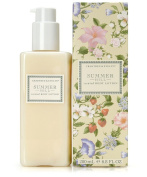 Crabtree & Evelyn Summer Hill Body Lotion 200 ml