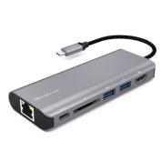 "mbeat mbeat ""Elite"" USB Type-C Multifunction Dock"