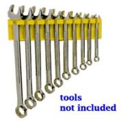 Holder Wrench Neon Yellow