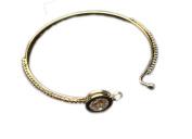 LX Fashion jewellery gold jewellery bracelet bracelet colour , silver