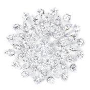 COFCO COFCO Women Diamond Brooch Personality Pin