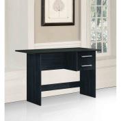 Hodedah Imports Writing Table - Black