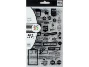 MAMBI Create 365 HP Stamp Everyday