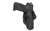 Blade Tech Industries Nano Inside the Waistband Holster, Fits Springfield XDM with 9.7cm Barrel, Right Hand, Black