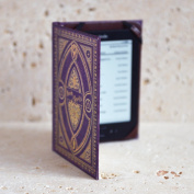Harry Potter Themed Kindle Case Book Cover by KleverCase