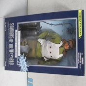 Soldiers of the World World War II 1941-1945 Mechanic US Army Air Force Doll