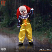 Living Dead Dolls Presents It 1990 Pennywise Doll