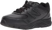 New Balance Women's Ww840V2 Multisport Indoor Shoes, Black (Black/Black), 5 UK 37.5 EU