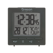 Oregon Scientific Radio Alarm Clock
