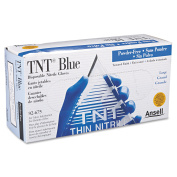 Ansell Health Disposable Nitrile Gloves