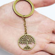 Tree of Life, Tree of Life Keychain,gorgeous Keychain, Mimi Keychain,Everyday Gift Key Chain, Unique Key Ring Customised Gift